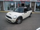 Used 2009 MINI Cooper Clubman S for sale in North York, ON