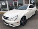 Used 2009 Mercedes-Benz CLS-Class 6.2L AMG+VOSSEN RIMS for sale in North York, ON