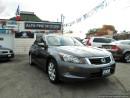 Used 2008 Honda Accord EX-L NAVI/LEATHER/SUNROOF (CERT & E-TESTED) for sale in Hamilton, ON