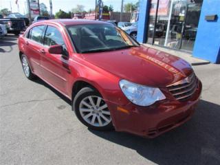 Used 2010 Chrysler Sebring | EASY CAR LOANS | APPLY HERE for sale in London, ON