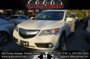 Used 2013 Acura RDX w/Technology Package NAV . for sale in Etobicoke, ON