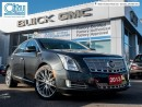 Used 2013 Cadillac XTS Platinum Collection for sale in North York, ON