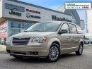 Used 2008 Chrysler Town & Country TOURING for sale in Markham, ON