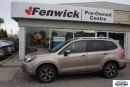 Used 2014 Subaru Forester 2.0XT Touring at Touring for sale in Sarnia, ON