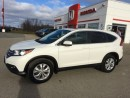 Used 2014 Honda CR-V EX 2WD for sale in Smiths Falls, ON