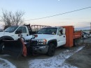 Used 2006 GMC Sierra 3500 SL for sale in Brampton, ON