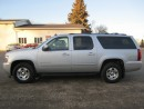 Used 2013 Chevrolet Suburban LT for sale in Melfort, SK