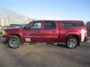Used 2009 GMC Sierra 1500 GFX All Terrain for sale in Melfort, SK