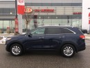 Used 2016 Kia Sorento 2.0L LX+ PUSH BUTTON START for sale in Barrie, ON