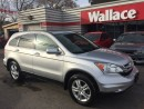 Used 2010 Honda CR-V EX-L AWD Leather Power group for sale in Ottawa, ON
