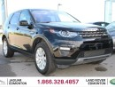 Used 2017 Land Rover Discovery Sport SE - CPO 6yr/160000kms manufacturer warranty included until December 30, 2022! CPO rates starting at 2.9%! Locally Owned and Driven | Executive Demo | 3M Protection Applied | Navigation | Back Up Camera | Parking Sensors | Xenon Headlamps | Power Li for sale in Edmonton, AB