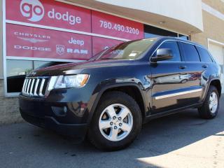 Used 2013 Jeep Grand Cherokee LAREDO 4x4 for sale in Edmonton, AB