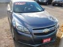 Used 2013 Chevrolet Malibu LS for sale in London, ON