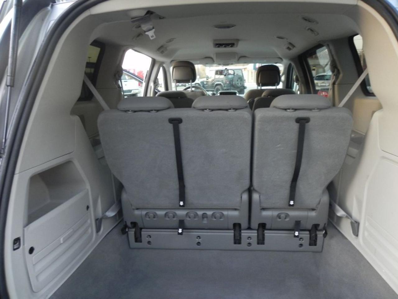 2010 Dodge Grand Caravan SE * REMOTE START * ALLOYS