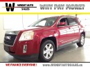 Used 2015 GMC Terrain SLE| AWD| BACKUP CAM| BLUETOOTH| CRUISE CONTROL| for sale in Cambridge, ON