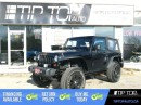 Used 2013 Jeep Wrangler Sport ** Lifted, 6 Speed Manual ** for sale in Bowmanville, ON