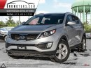 Used 2011 Kia Sportage EX FWD for sale in Stittsville, ON