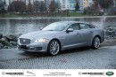 Used 2013 Jaguar XJL 3.0L AWD Portfolio for sale in Vancouver, BC