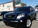 Used 2009 GMC Acadia SLE- ON SALE -8 PASSENGERS for sale in Scarborough, ON