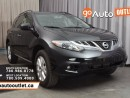 Used 2013 Nissan Murano S 4dr All-wheel Drive for sale in Edmonton, AB