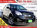 Used 2011 Chevrolet Equinox LS  WE WANT YOUR TRADE  LOCAL TRADE  for sale in Burlington, ON