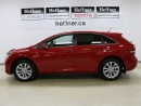 Used 2014 Toyota Venza With Back up camera for sale in Kitchener, ON
