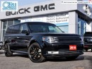 Used 2016 Ford Flex limited for sale in North York, ON