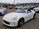 Used 2017 Nissan 370Z Sport Touring w/Bordeaux Top|DEMO|GPS|| for sale in Scarborough, ON