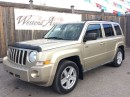 Used 2010 Jeep Patriot north for sale in Stittsville, ON