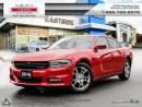 Used 2016 Dodge Charger AWD-SXT PLUS-Heated Seats-B.Tooth for sale in Markham, ON