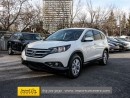 Used 2014 Honda CR-V EX  PRICE REDUCED!!  CALL. for sale in Ottawa, ON