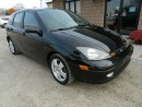 Used 2003 Ford Focus ZX5 Premium for sale in Ridgetown, ON