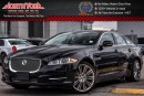 Used 2013 Jaguar XJ Supercharged|Nav|PanoSunroof|BackupCam|Bluetooth|Leather|20