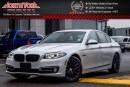 Used 2015 BMW 528 i xDrive|Sunroof|HtdSeats|Nav|RearCam|H/KAudio|DrvrMem|18