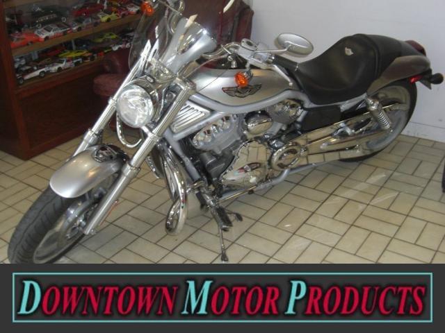 2003 Harley-Davidson V-Rod VRSC 100 Anniversary