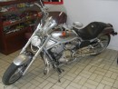 Used 2003 Harley-Davidson V-Rod VRSC 100 Anniversary for sale in London, ON