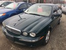 Used 2003 Jaguar X-Type 2.5 for sale in Mississauga, ON