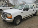 Used 2000 Ford F-250 7.3 Diesel for sale in Mansfield, ON