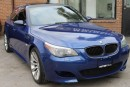 Used 2006 BMW M5 V10 *SMG TRANSMISSION | RARE* for sale in Scarborough, ON