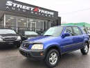 Used 2001 Honda CR-V EX ** ALL WHEEL DRIVE ** for sale in Markham, ON