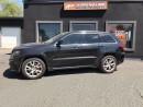 Used 2013 Jeep Grand Cherokee SRT8 for sale in Estevan, SK