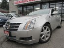 Used 2008 Cadillac CTS 4-3.6L-AWD-ONE-OWNER-LOADED for sale in Scarborough, ON
