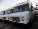 Used 2008 Chevrolet Workhorse 18 FT for sale in Mississauga, ON