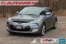 Used 2012 Hyundai Veloster Tech | NAVI + ONLY 32K + CERTIFIED +E-Tested for sale in Waterloo, ON