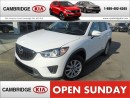 Used 2015 Mazda CX-5 GX / *AUTO* / ALLOY'S / 30KM for sale in Cambridge, ON