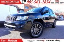 Used 2017 Jeep Compass 75TH ANNIVERSARY| BRAND NEW|4X4| HEATED SEATS | for sale in Mississauga, ON