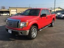 Used 2010 Ford F-150 XLT  $201.49 114K  CALL PICTON for sale in Picton, ON