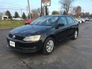 Used 2013 Volkswagen Jetta 2.0L  CALL PICTON $90.80 93K for sale in Picton, ON