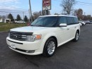 Used 2011 Ford Flex SEL   CALL NAPANEE $157.83 120K for sale in Picton, ON