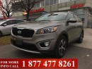 Used 2016 Kia Sorento 2.0L EX Turbo, Bk-Up Cam.Heated seats/Steering for sale in Mississauga, ON
